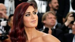 PHOTOS: Katrina Kaif Makes Her Stunning Cannes