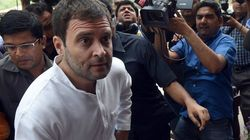 Rahul Gandhi To Visit Telangana, Will Go On A 'Padayatra' To Focus On Farmers'