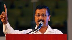 SC Stays Kejriwal's Anti-Media Circular, Seeks Govt's Reply Within 6