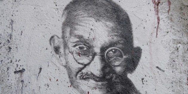 Indecent Language For Mahatma Gandhi Not Allowed: Supreme