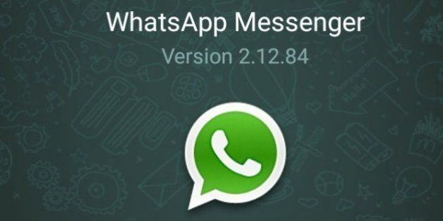 WhatsApp Gets A Design Makeover On Android