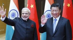 PHOTOS: Modi's First Day In China Included 'Substantive' Talks, And A Cultural