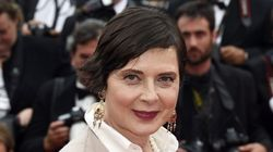 Cannes: A Lot Of Women Cannot Be Director As They Have Children Says Isabella