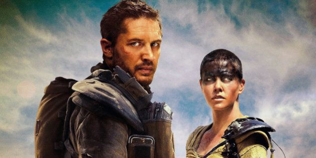 Review: 'Mad Max: Fury Road' Is Probably The Best Action Movie You'll Watch This