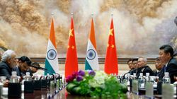 Modi In China: The Asian Giants Pledge To Cool Border Dispute, Build Mutual