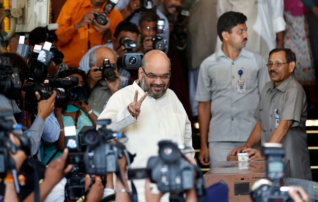 Amit Shah: No One's Afraid Of Riots, Riots Haven't Ruptured