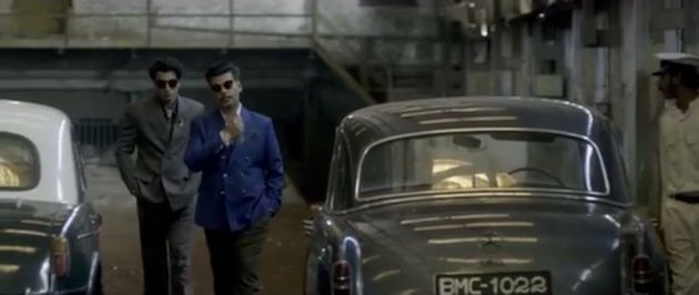 Yes, 'Bombay Velvet' Is Pretty Atrocious, But We Should Not Be Happy About