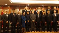 Modi Tells Top Chinese Business Leaders To 'Make In
