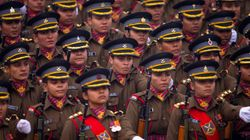 11,000 Women Will Be Recruited In India's Central Security