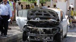 Car Bomb Attack Leaves Three Dead In
