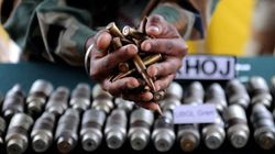 Defence Minister Blames Previous UPA Government For Ammunition
