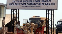 In Earthquake Zone, Jaitapur Nuclear Plant Could Be Courting