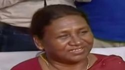 Draupadi Murmu Sworn In As First Woman Governor Of