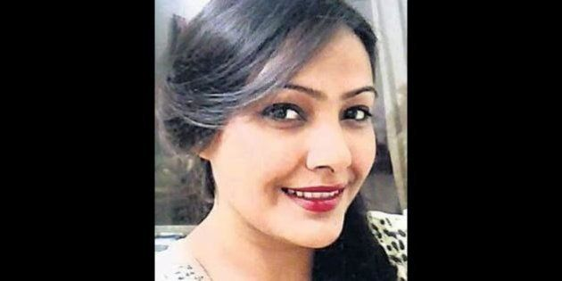 Actress Shikha Joshi Allegedly Committed Suicide Out Of Frustration With 'Lack Of