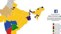 Guess India's Most Popular IPL Team? Hint: Not Delhi