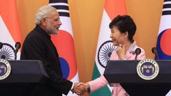 Here Are The 7 Agreements That India Signed With Its 'Act East' Partner South