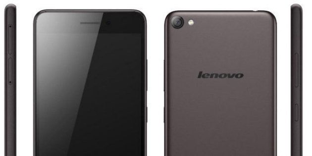 Lenovo S60 Launched As Amazon Exclusive, Priced At
