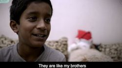 WATCH: These Kids Are Asked What They Know About Religion, Their Answers Are A Lesson For