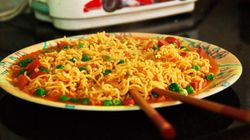 How Safe Is Maggi Noodles? MSG Content Sparks Lively Debate On Everyone's Favourite