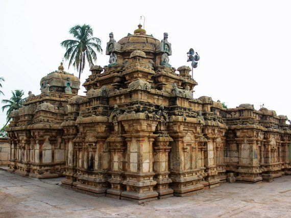 A Stone Unturned: Rediscovering Bangalore's