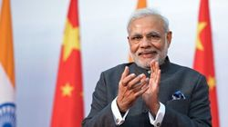 Asia Of Unity Will Shape The World, Says Prime Minister Narendra