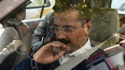 Kejriwal To Meet President Today Over Appointment Of Gamlin As Acting Chief
