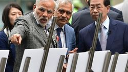 Working Aggressively To Make India Easy Place For Business, PM Tells CEOs In