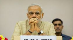 Modi's Own Cabinet Colleagues Unhappy With Welfare Spending