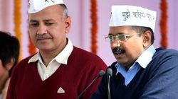 Kejriwal Appoints Another Officer Without Jung's
