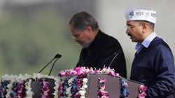 Let Delhi Government Function Independently, Kejriwal Says In Letter To