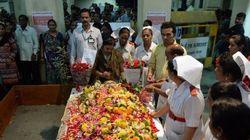 Life And Death Of Aruna
