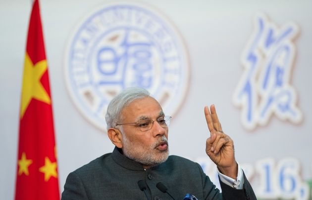 Narayana Murthy Praises Narendra Modi, Says All Parties Should Rally Behind