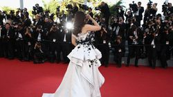 Meet 'Team Aishwarya Rai' - The Men And Women Behind The Star's Cannes Fashion