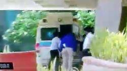 WATCH: Delhi Traffic Police Creates A Green Corridor For A Liver Transplant