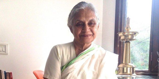 Chief Secretary Row Mishandled On Both Sides: Sheila