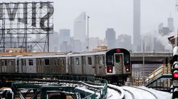 Woman Gets 24 Years In Jail For Horrific Hate Crime That's 'Every Subway Commuter's Worst