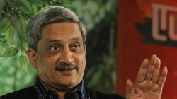 Manohar Parrikar: You Have To Neutralise Terrorists Through