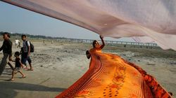 PHOTOS: This Is How The Sari Is Tied In 14 Indian