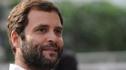 Rahul Gandhi's 'Naya Rang, Naya Roop' Attracts Attention In