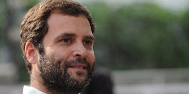 Rahul Gandhi's 'Naya Rang, Naya Roop' Attracts Attention In