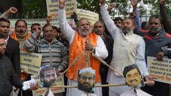 India To Pakistan: Seize Assets Of Key 2008 Mumbai Attacks
