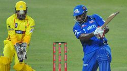 Chennai Super Kings To Play Mumbai Indians In IPL 2015 Final In