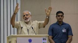 BJP Is Holding 200 Rallies To Tell Voters To Have More