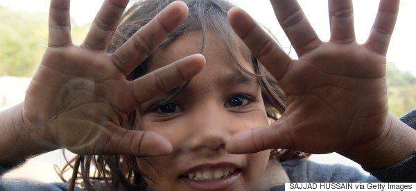 Nobody's Child: The Plight Of Street Children In