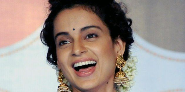 That Viral Story About Kangana Ranaut Rejecting A Fairness Cream Ad Is  Nearly Two Years Old | HuffPost India  - 5c3520aa23000036003d9e17