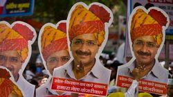 100 Days Of AAP: Kejriwal Holds Interactive, Public Cabinet Meeting In Heart Of