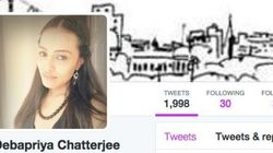 Kolkata Mayor's Niece Has A Meltdown On Twitter After Allegations Of Traffic