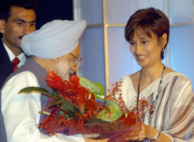 Four Indians Among World's 100 Most Powerful Women: