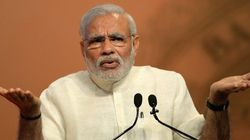 Martians, Modi And A Challenge For The