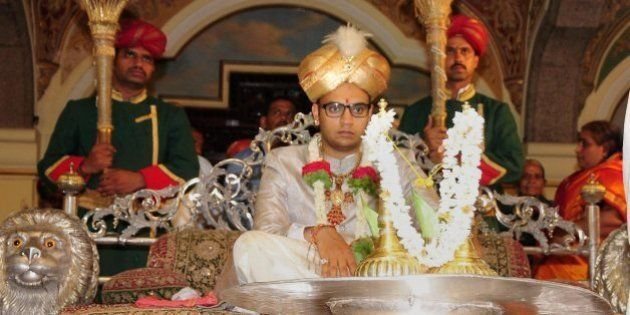 Mysore's New King Is A 22-Year-Old Boston Grad Who Now Faces Royal Court Battle Over Rs 10,000 Crore